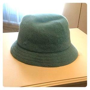 Angora Bucket Hat